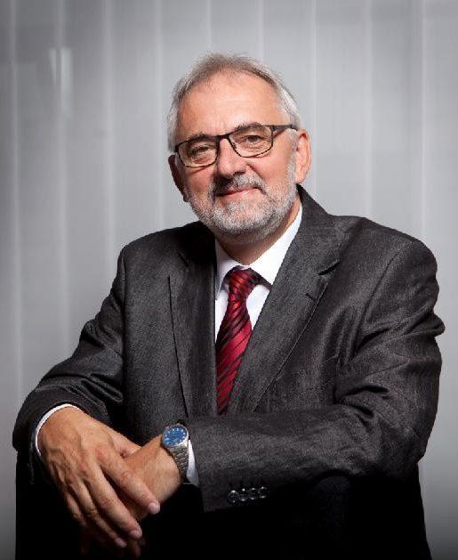 prof. Libor Grubhoffer